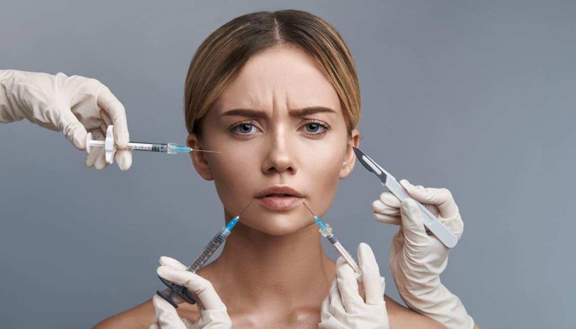 Пластическая хирургия и альтернативные методы